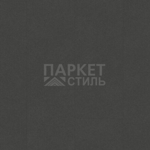 Виниловый пол PERGO (Бельгия) - Optimum Click Tiles Минерал современный черный замковой V3120-40143