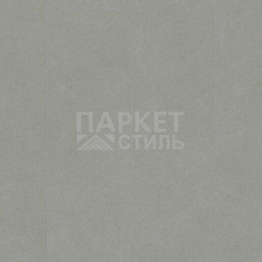 Виниловый пол PERGO (Бельгия) - Optimum Click Tiles Минерал современный серый замковой V3120-40142