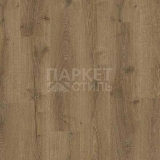 Виниловый пол PERGO (Бельгия) - Optimum Classic Plank Click Дуб Горный Коричневый, Планка V3107-40162