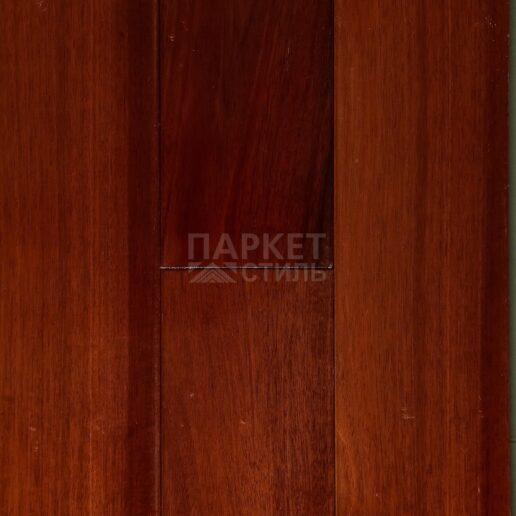 Массивная доска MERCIER (КАНАДА) - Королевский Махагон натуральный
