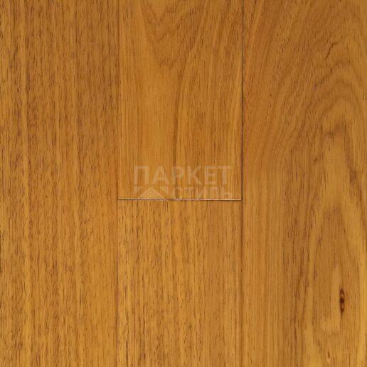 Массивная доска MERCIER (КАНАДА) - Золотая Черешня Натуральная