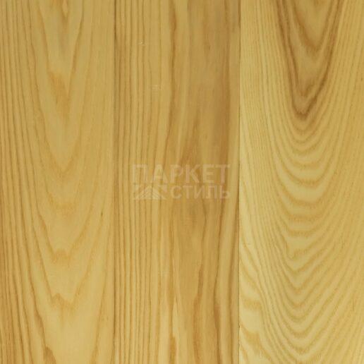 Массивная доска MERCIER (КАНАДА) - Белый Ясень Натуральный