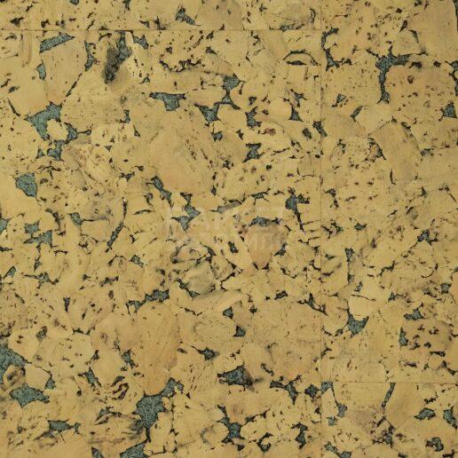 Настенные пробковые покрытия WICANDERS (Португалия) - RY1F Hawai Black Pearl