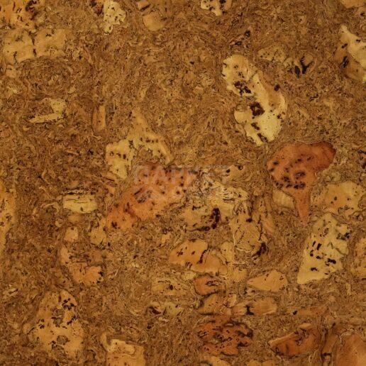Настенные пробковые покрытия WICANDERS (Португалия) - RY43 Tenerife Natural
