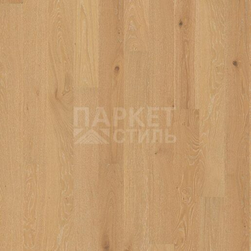 Паркетная доска Upofloor - OAK GRAND 138 BRUSHED WHITE OILED